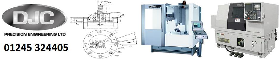 DJC Precision Engineering Ltd